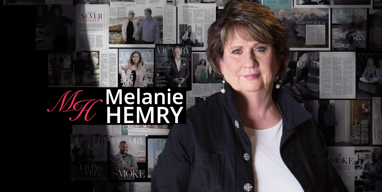 Melanie Hemry