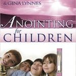 Anointing for Children