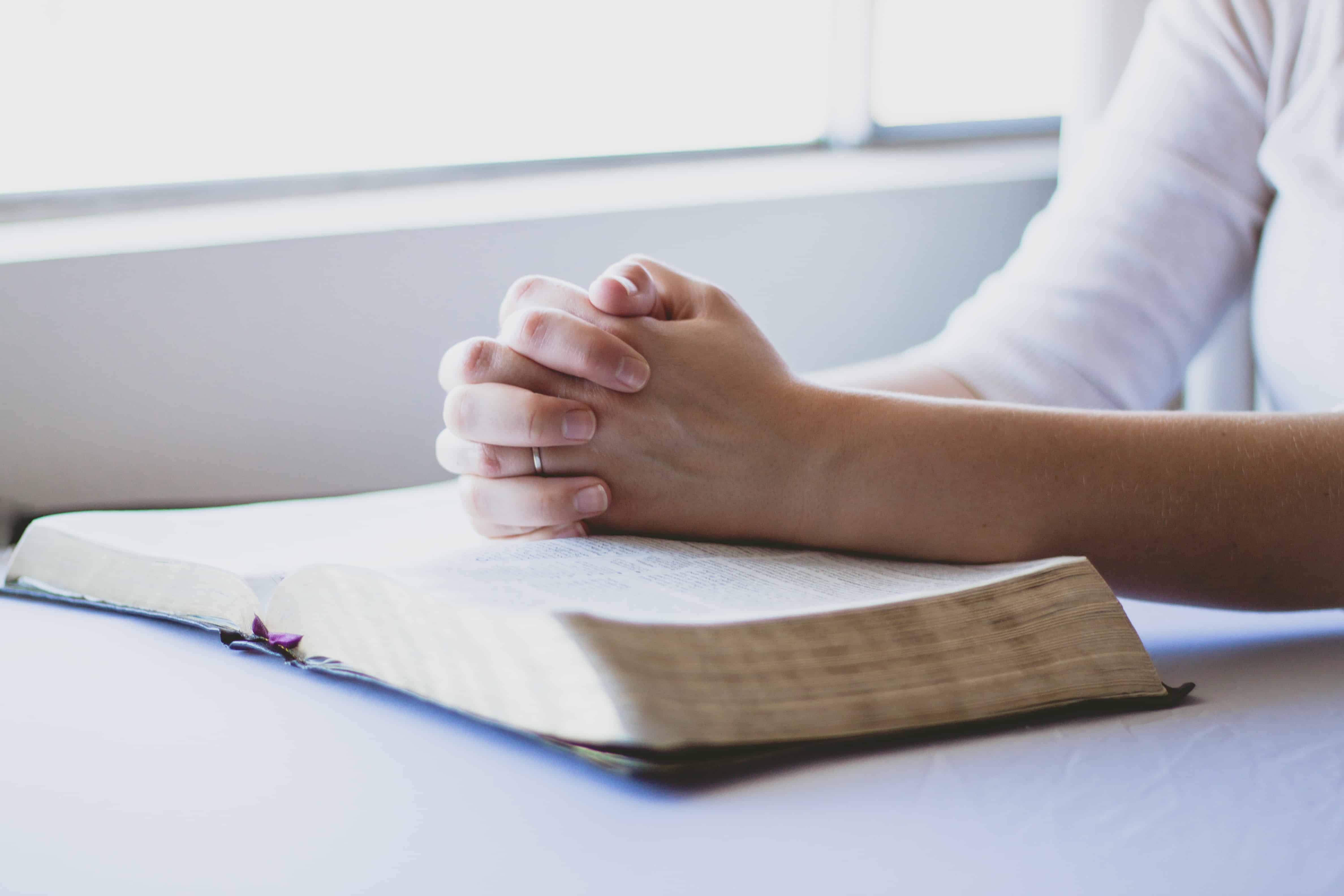 The Limitless Power of Prayer